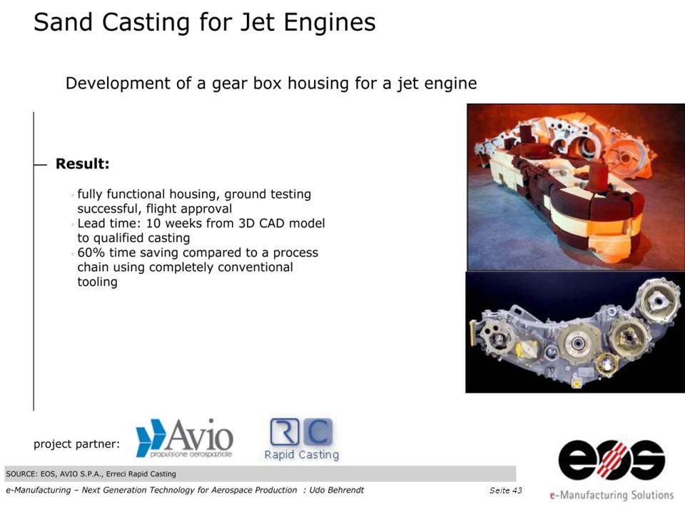 EOS 2011 at Taiwan · EOS e-Manufacturing, Dr. Peter Chiu, Detekt Inc., Seite 44