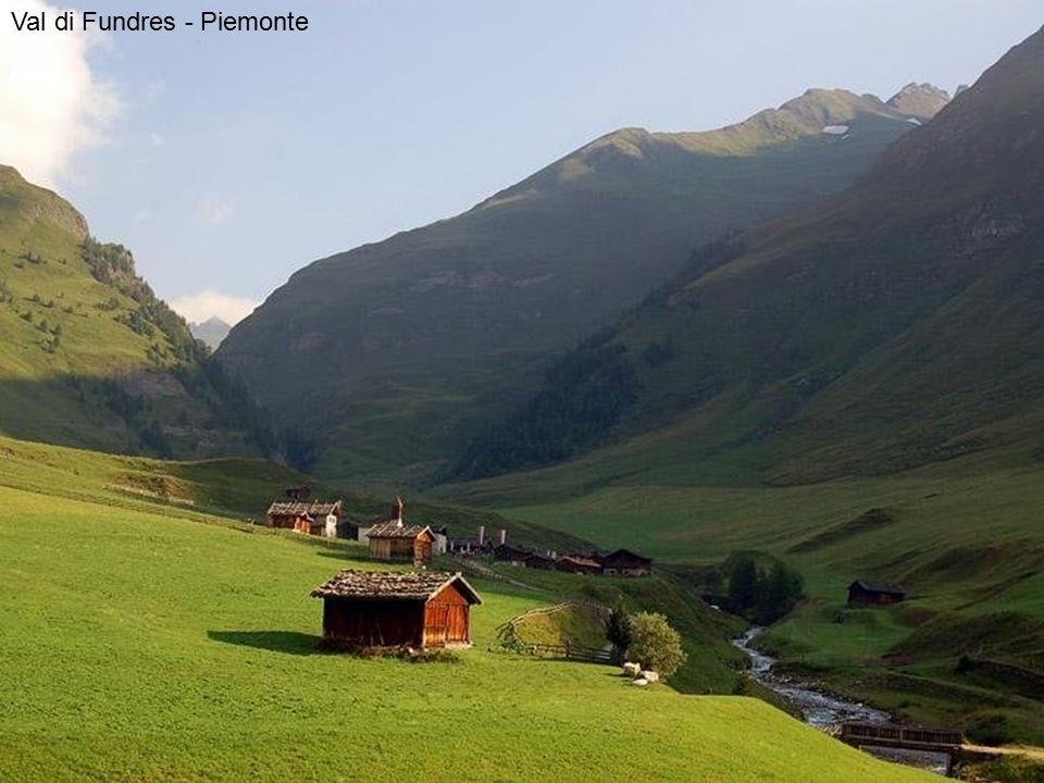 Val Divedro - Piemonte