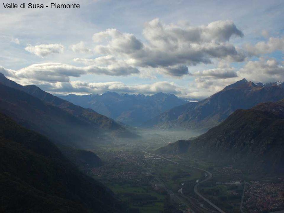 Val di Fundres - Piemonte