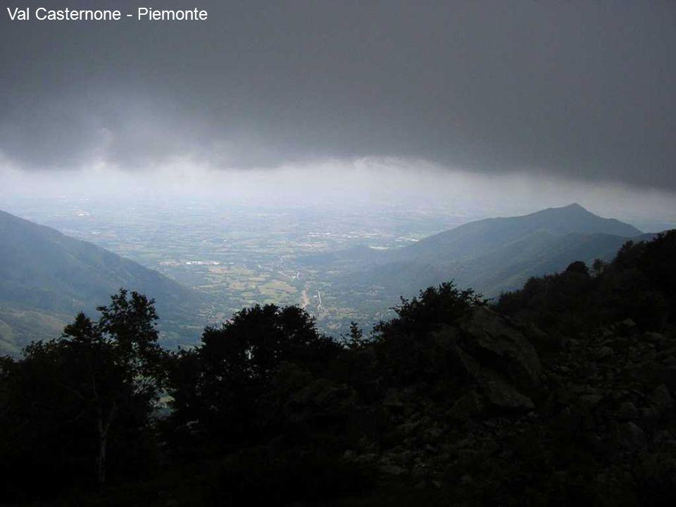 Valle Maira - Piemonte