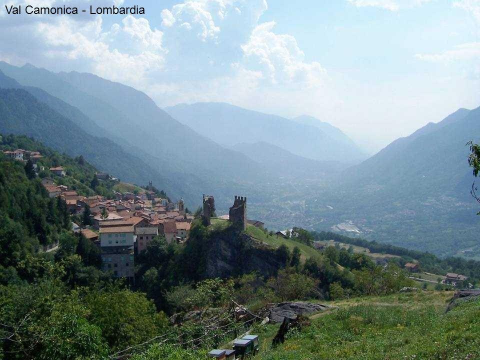 Val Vigezzo - Piemonte
