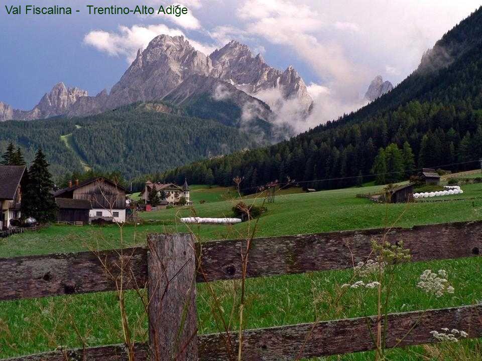 Valtellina - Lombardia