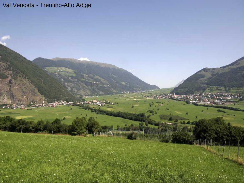 Val di Vizze - Trentino-Alto Adige