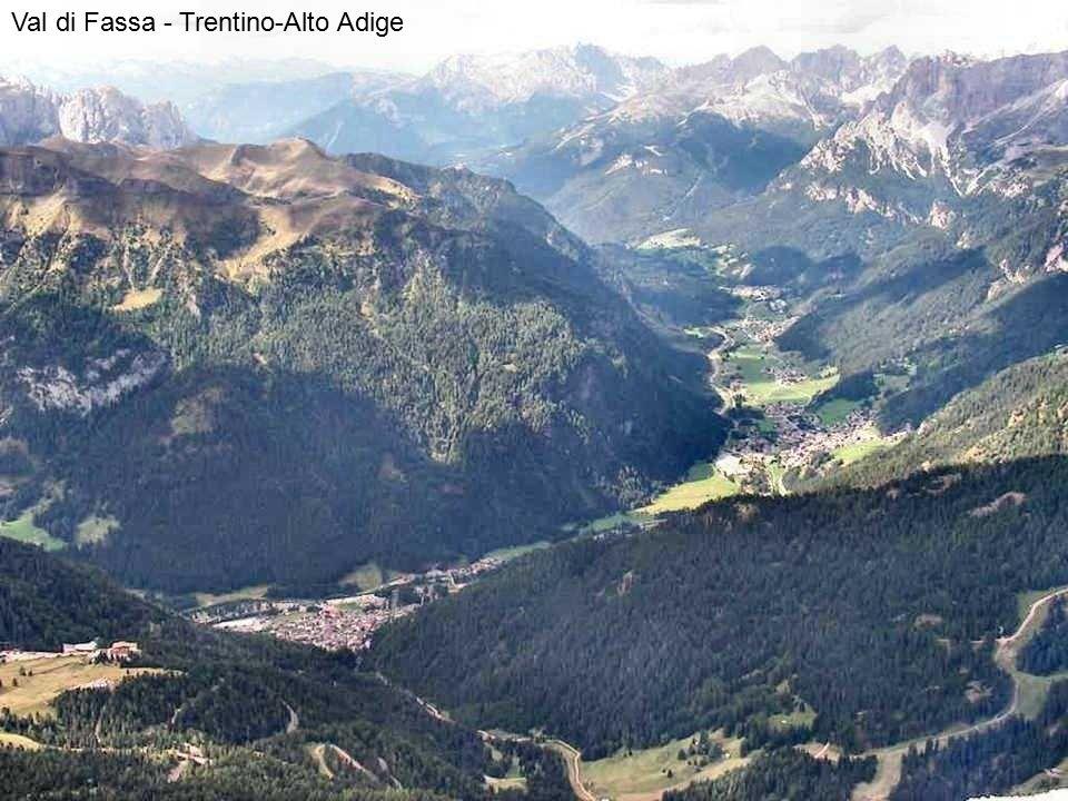Val Duron - Trentino-Alto Adige
