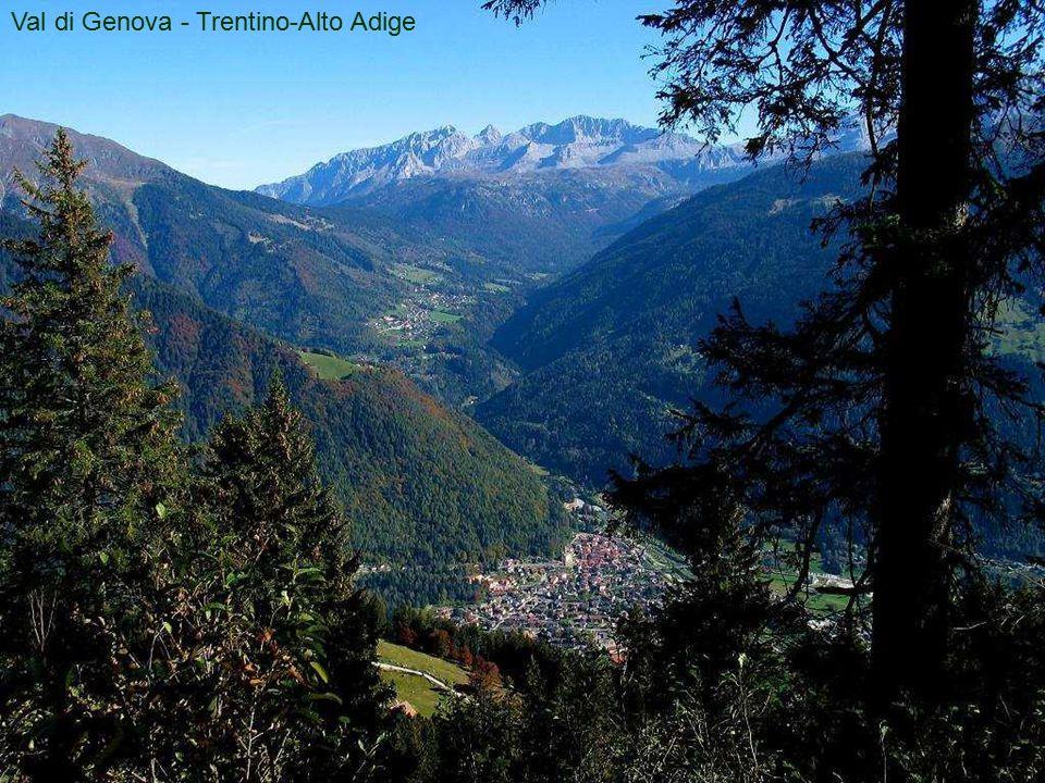 Val di Fassa - Trentino-Alto Adige