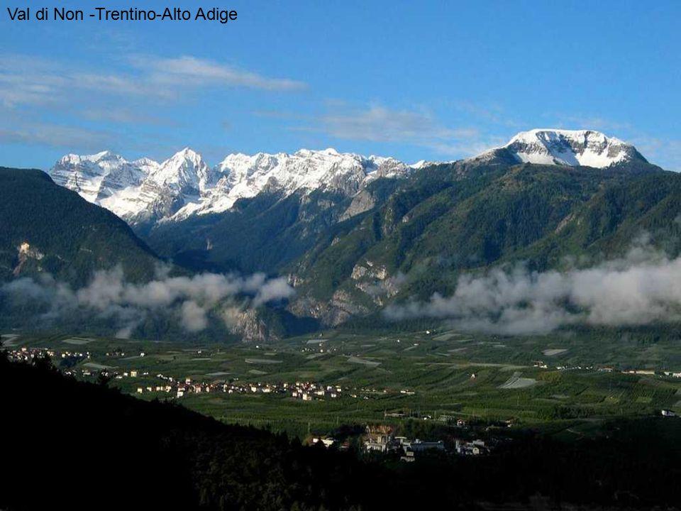 Val di Fiemme - Trentino-Alto Adige