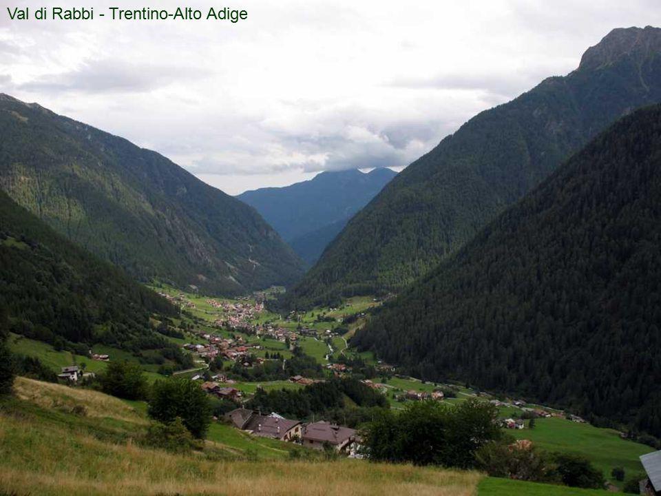 Val di Non -Trentino-Alto Adige