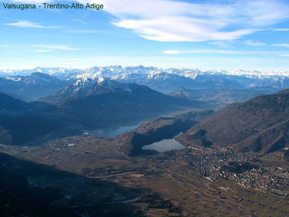 Val di Rabbi - Trentino-Alto Adige