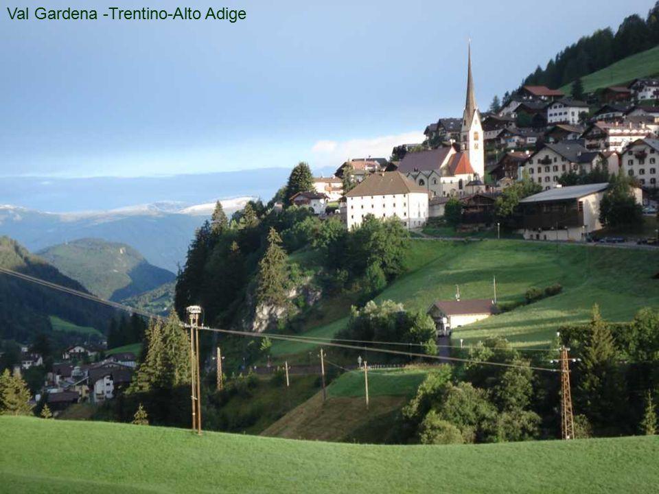 Valsugana - Trentino-Alto Adige