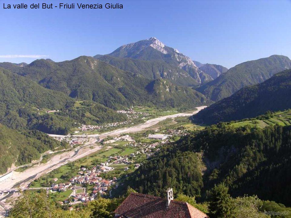 Val Gardena -Trentino-Alto Adige