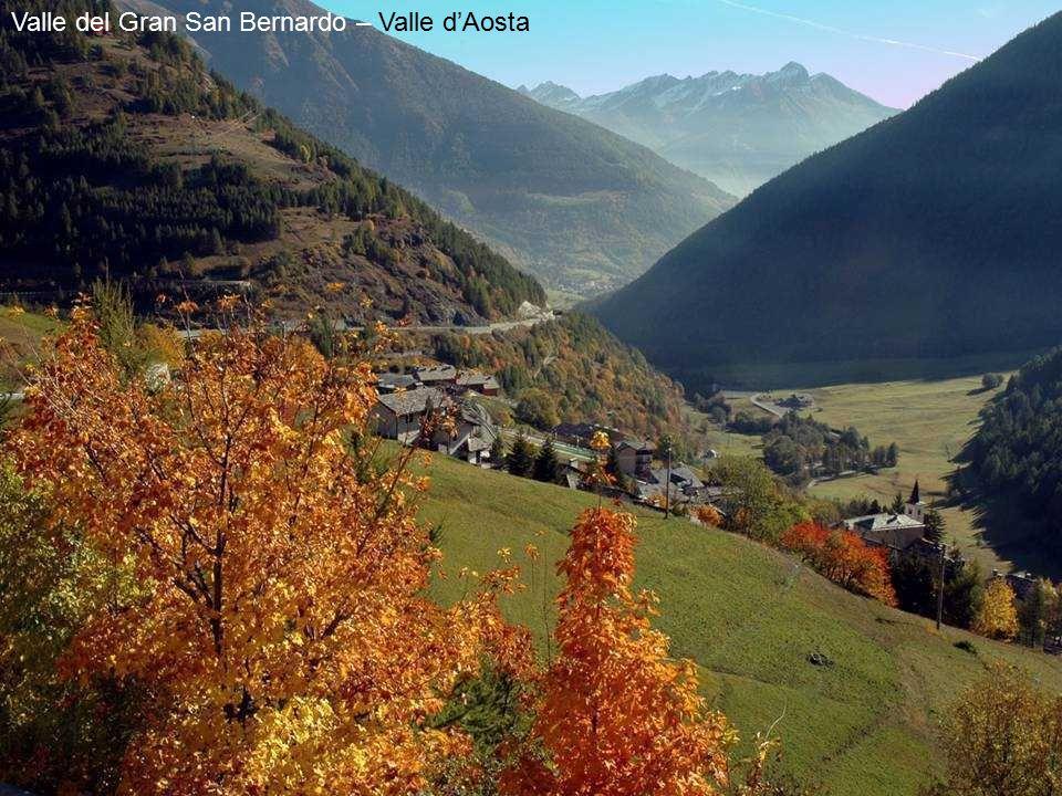 Valnontey – Valle d'Aosta
