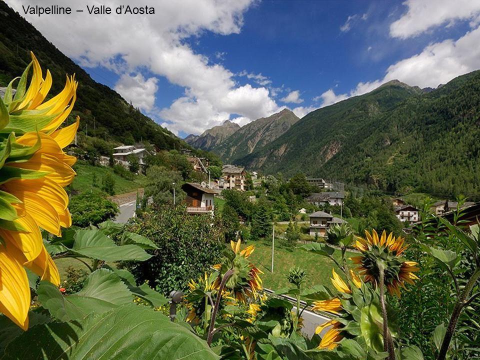 Val Veny – Valle d'Aosta
