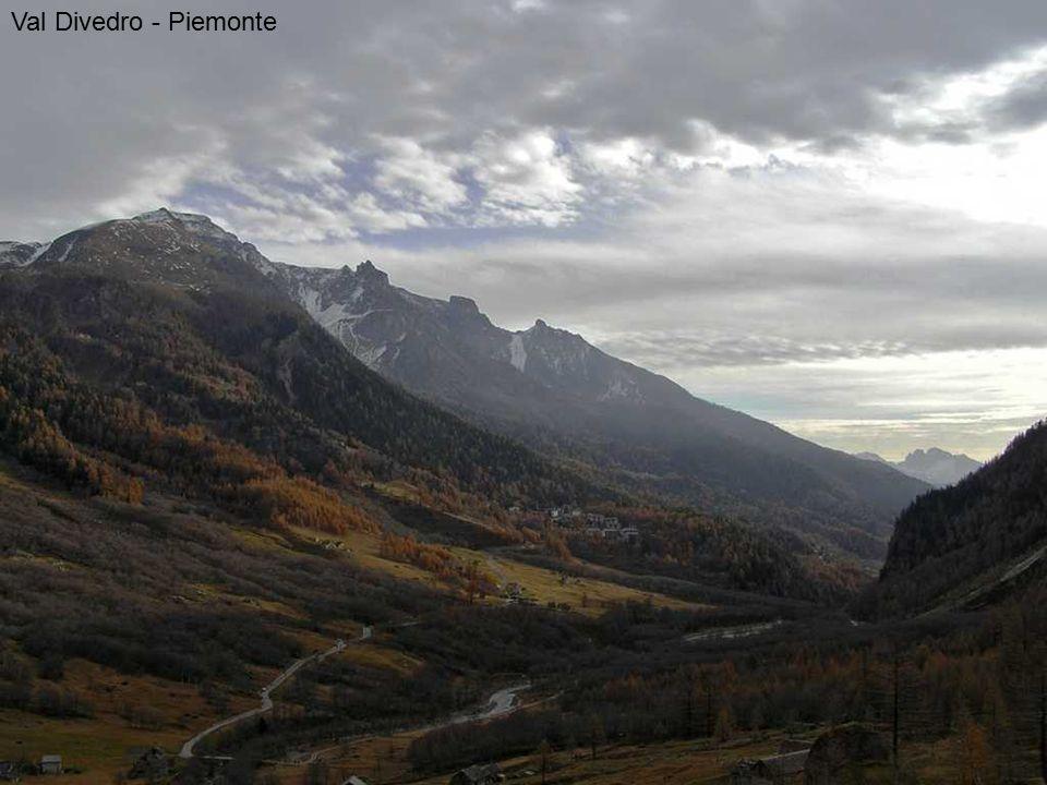 Valtournenche – Valle d'Aosta