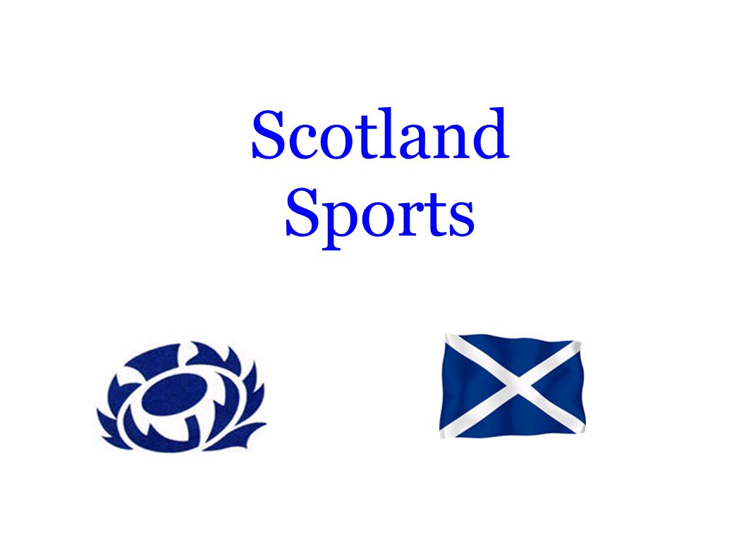 The temperate, oceanic climate has played a key part in the evolution of sports in scotland with all-weather sports like soccer, rugby and golf.