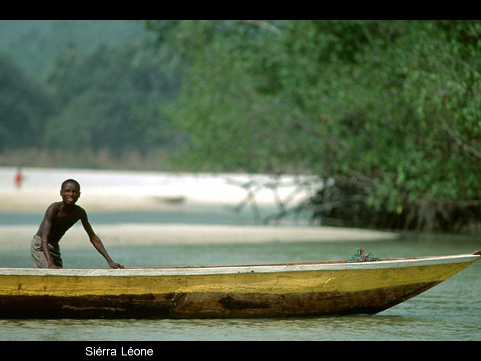 Sénégal: Ile de Gorée