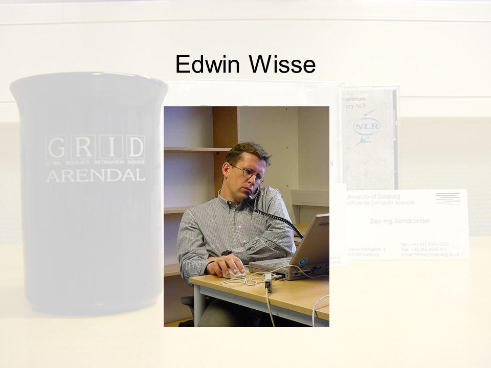 Edwin Wisse