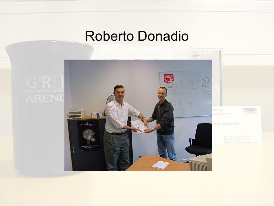 Roberto Donadio