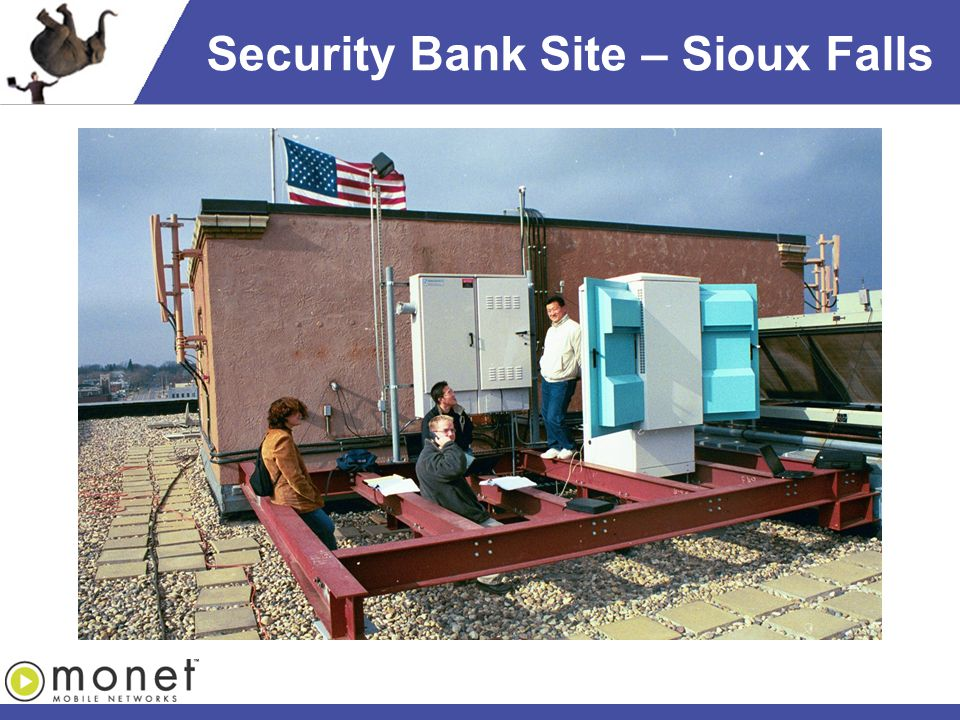 Security Bank Site – Sioux Falls