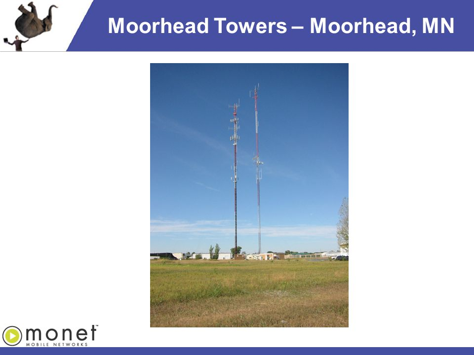 Moorhead Towers – Moorhead, MN