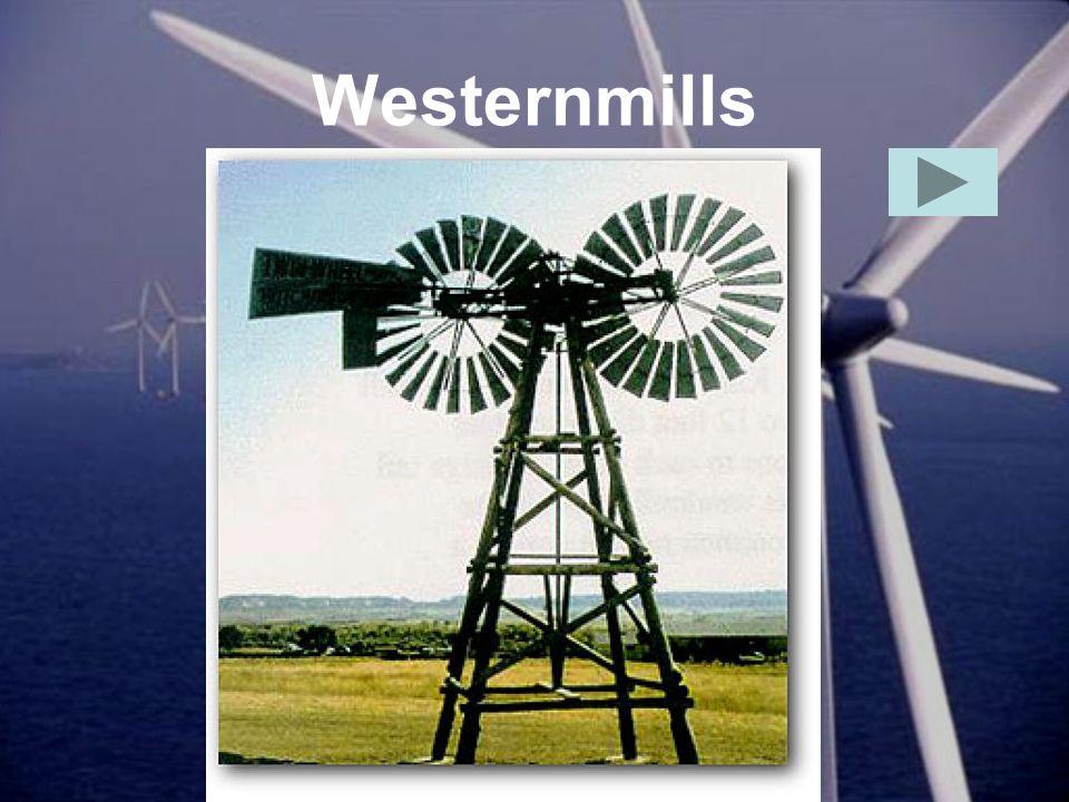 Westernmills