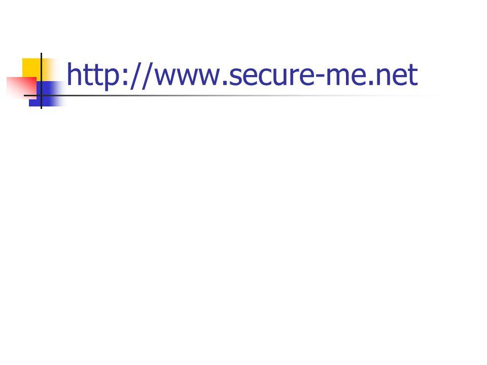 http://www.secure-me.net