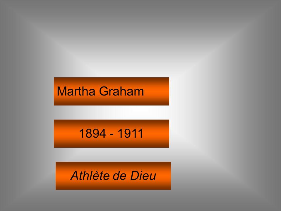 1894 - 1911 Athlète de Dieu