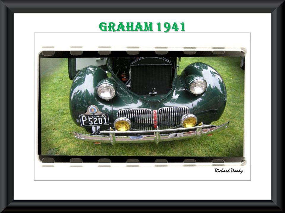 Graham 1941