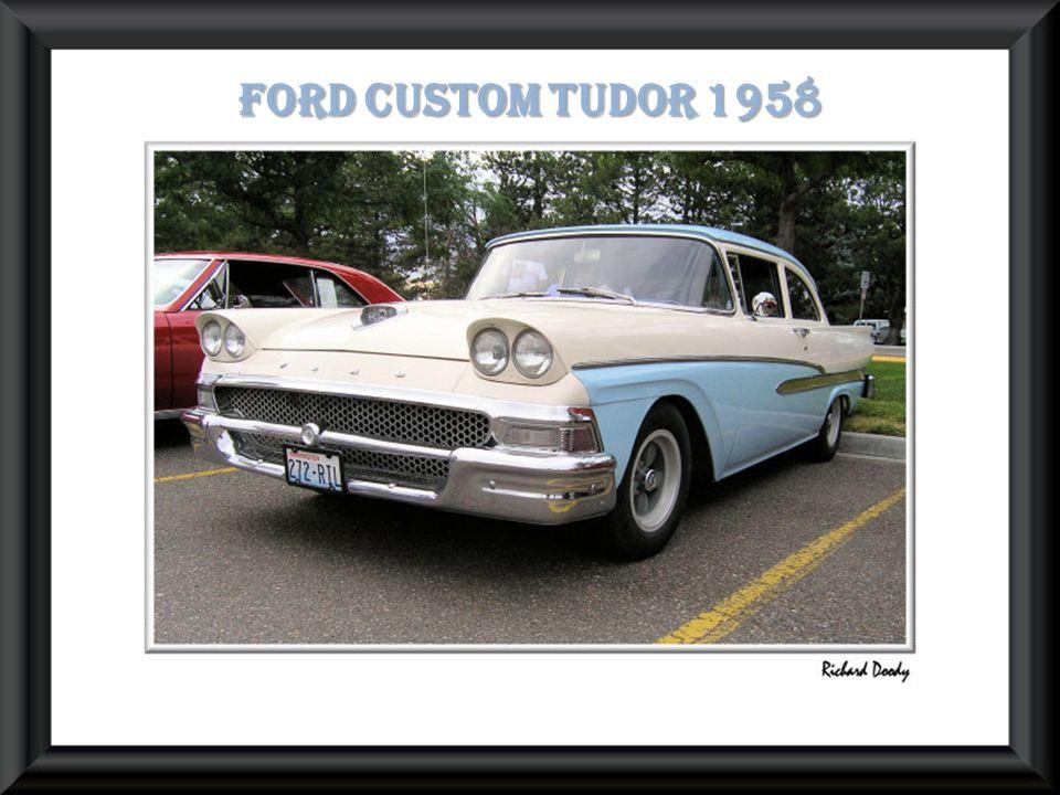 Oldsmobile holyday 1955