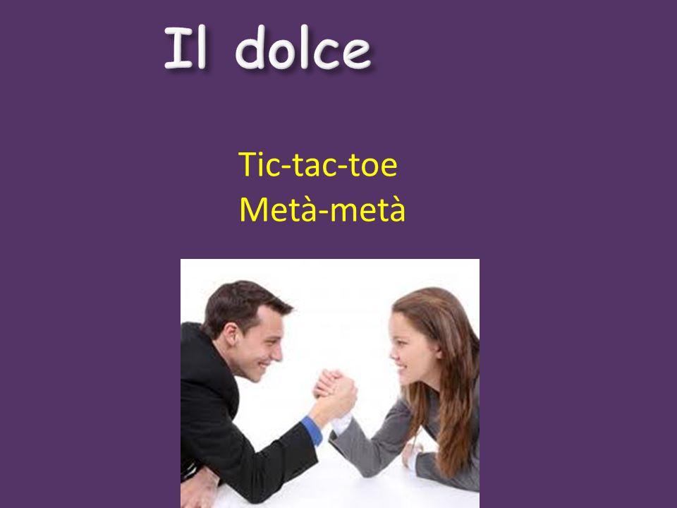 Tic-tac-toe Metà-metà
