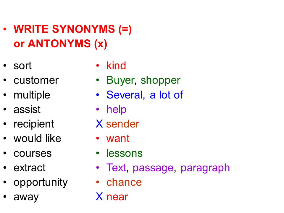 WRITE the MOST appropriate words to complete the sentences There are a lot of online shopping ……………………………...