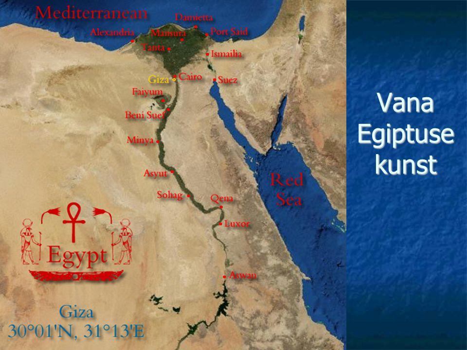 Vaarao Tutanhamoni sarkofaag