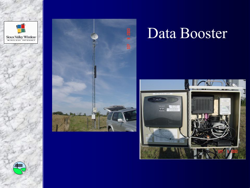 Data Booster