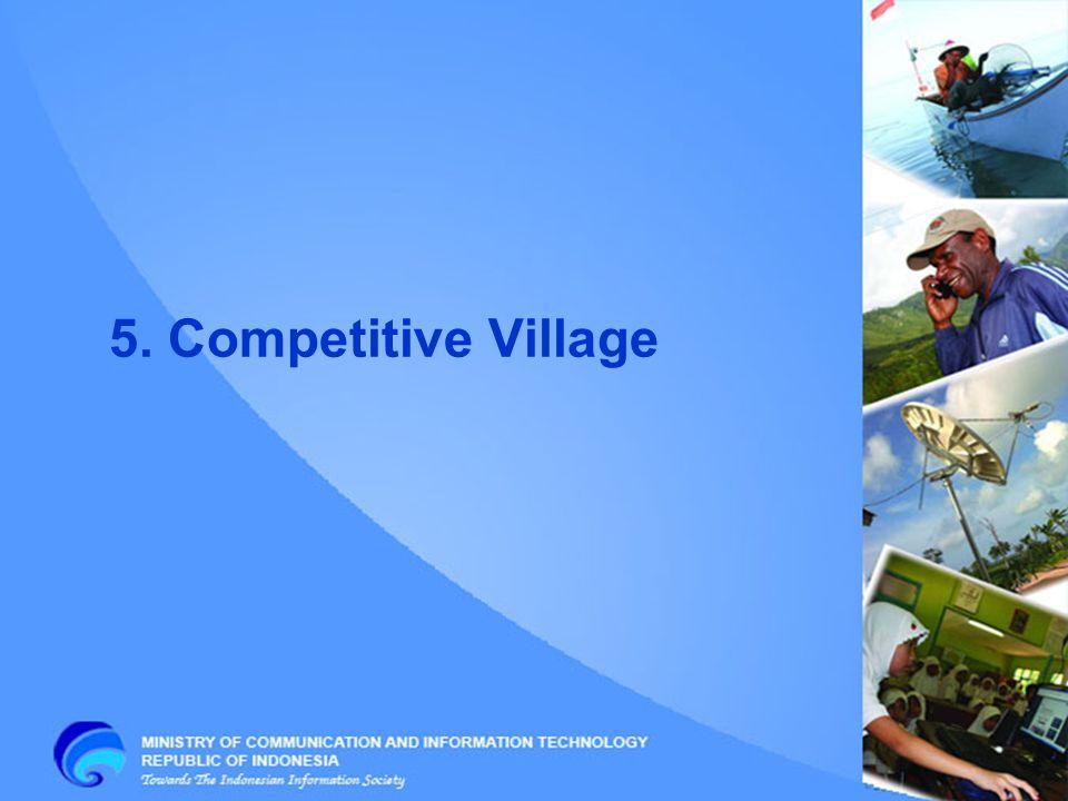 5. Competitive Village