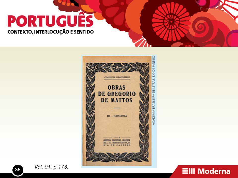 35 Vol. 01. p.173.
