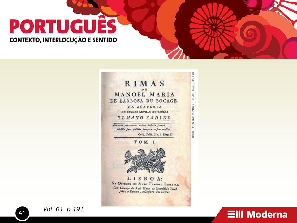 41 Vol. 01. p.191.