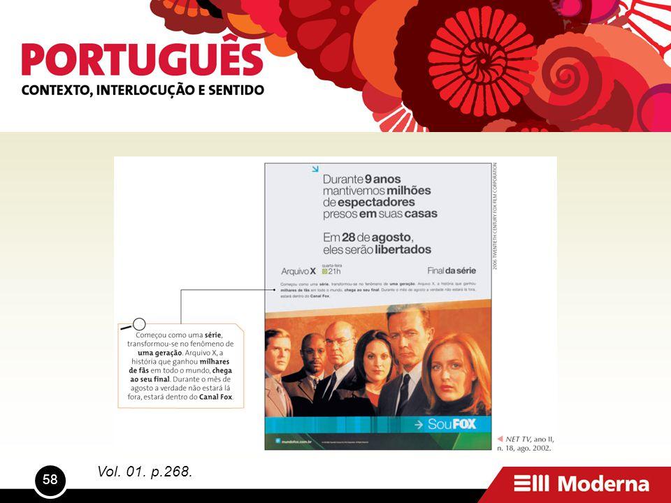 58 Vol. 01. p.268.