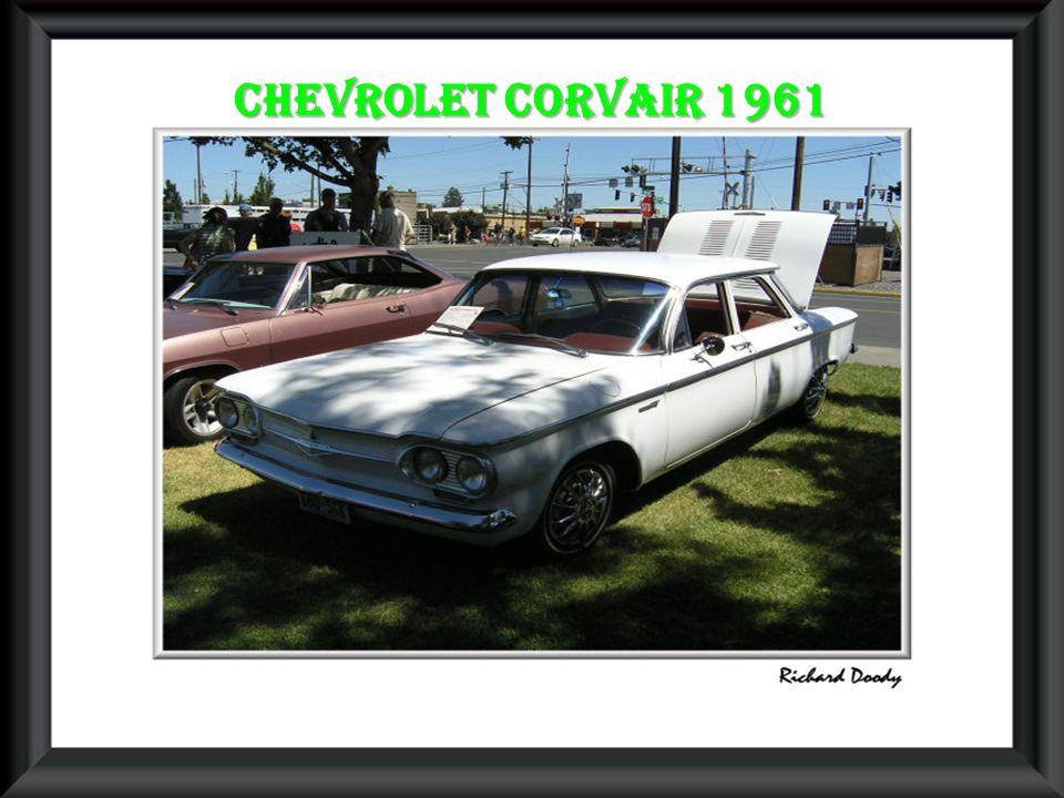 Chevrolet chevelle sport 1969