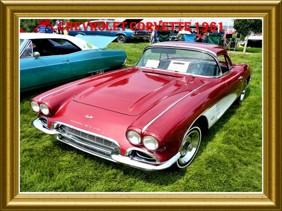 Chevrolet corvair monza 1964