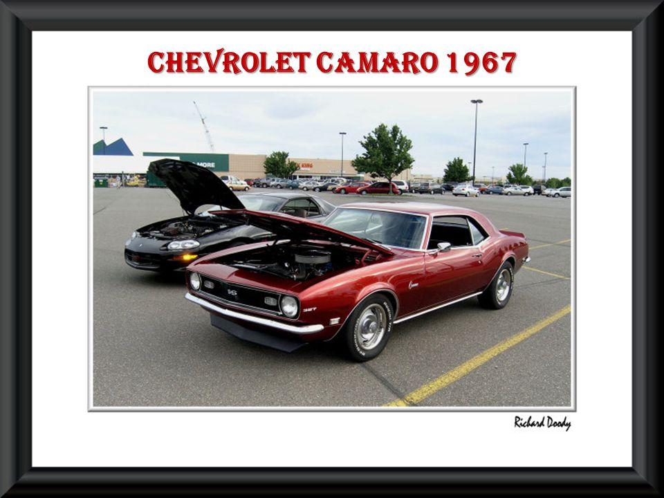 Chevrolet belair 1961