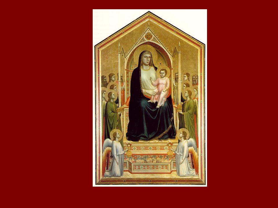 Van der Goes, Portinari Altarpiece c. 1476