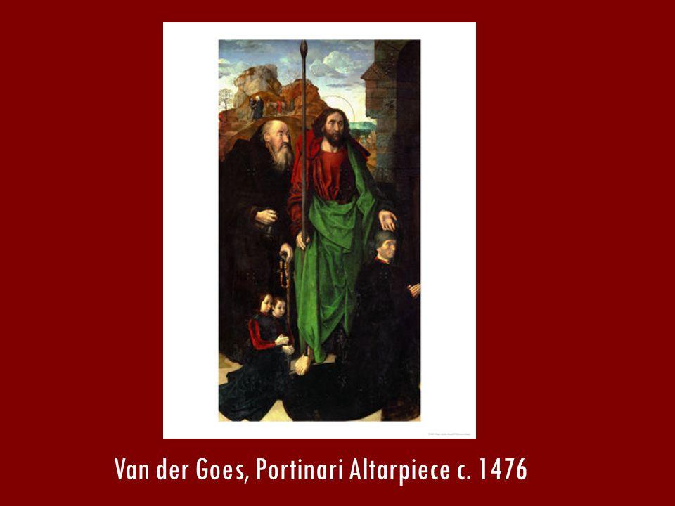 Limbourg Brothers, Tres Riches Heures de Duc de Berry, c. 1413-1416 February