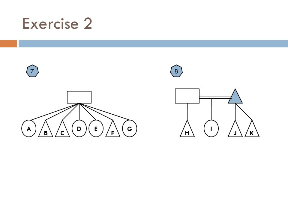 Exercise 2 CBFKHJ GEDAI 78