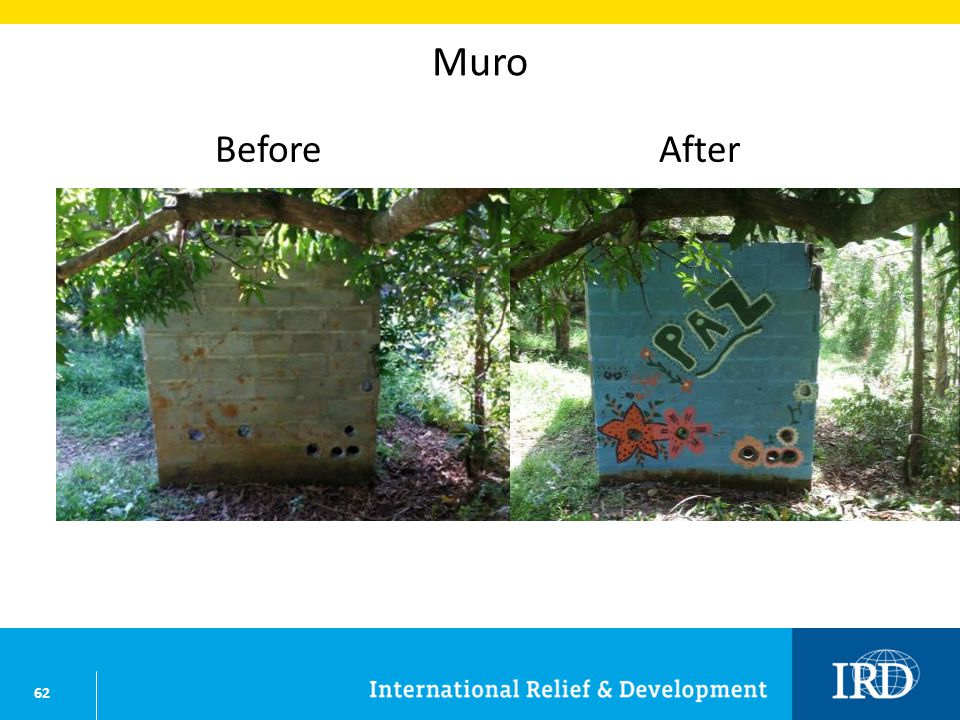 62 Muro BeforeAfter