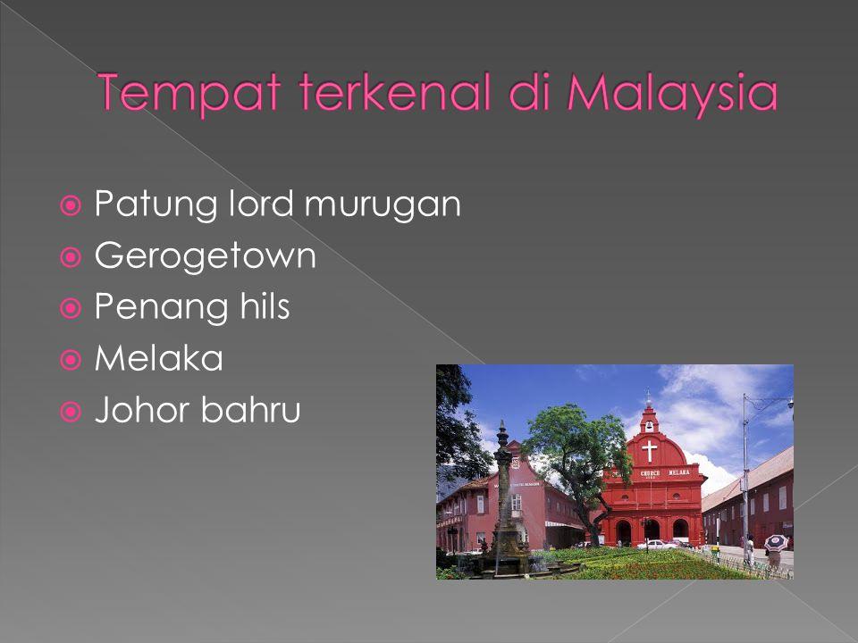  Patung lord murugan  Gerogetown  Penang hils  Melaka  Johor bahru