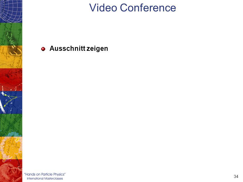 34 Video Conference Ausschnitt zeigen