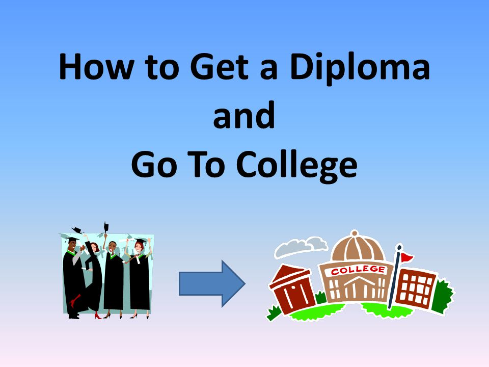 Diploma Requirements 210 total credits A – G requirements needed for diploma 15 year-long courses C or higher required (colleges look for B's) Health and PE still required (25 credits) 35 additional elective credits TO BE ON TRACK, YOU NEED ABOUT 55 CREDITS PER YEAR (ABOUT 25-30 PER SEMESTER)