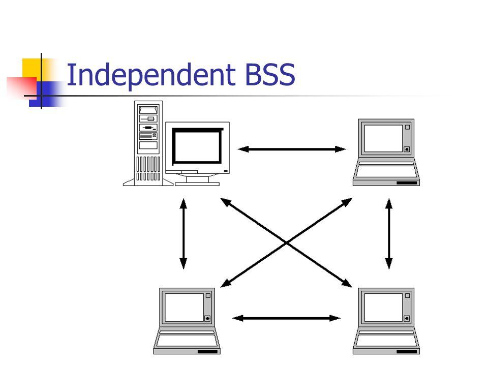 Independent BSS