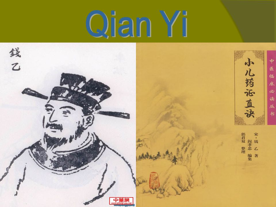 Song Ci He is the earliest ancestor of medical jurisprudence( 法医之祖 ) , lived in the Southern Song Dynasty.