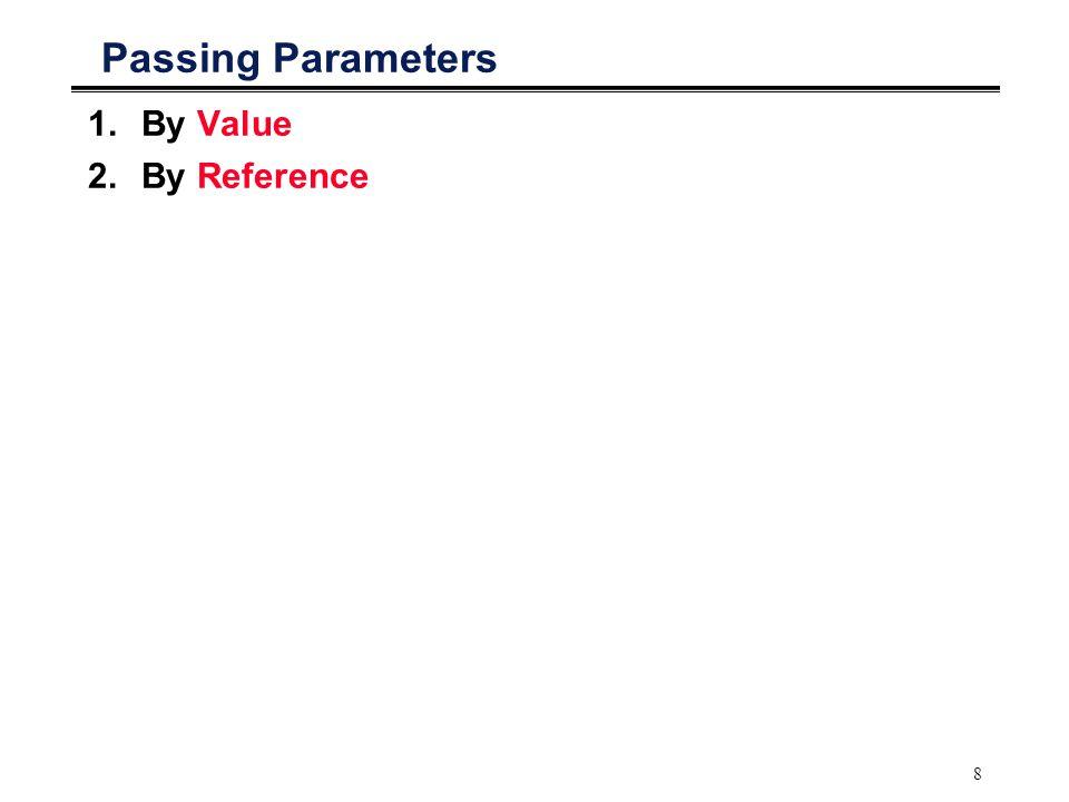 19 Example: calc_sum.asm cal_sum: push ebp mov ebp, esp sub esp, 4 mov dword [ebp - 4], 0; sum = 0 mov ebx, 1; i = 1 for_loop: cmp ebx, [ebp+12]; is i >= n.
