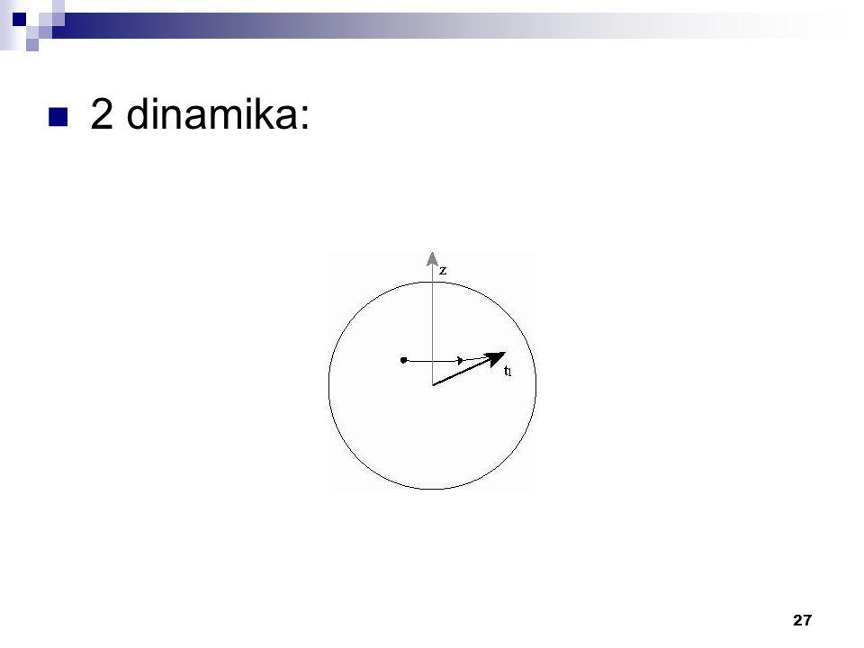 27 2 dinamika: